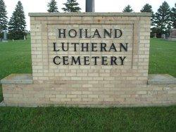 Hoiland Cemetery