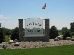 Lakeview Gardens Cemetery