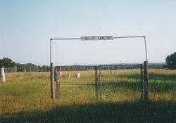 Tomascik Cemetery