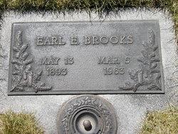 Earl E. Brooks