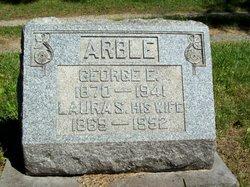 George Edgar Arble