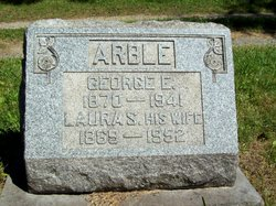 Laura S. <I>Bartley</I> Arble