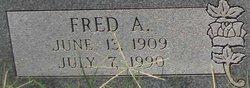 Fred Antonio Acosta