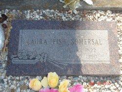 Laura <I>Fish</I> Somersal