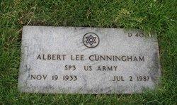 Albert Lee Cunningham