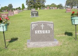 Charles J. Sauer
