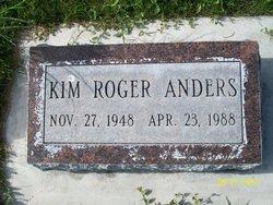 Kim Roger Anders
