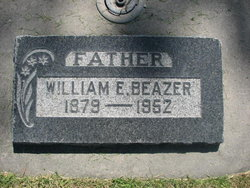 William Ephraim Beazer
