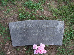 Nancy C. <I>Rains</I> Alexander