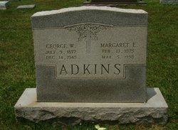 George W Adkins