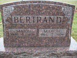 Marcel Bertrand