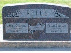 Nelda Snelson Reece