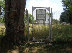 Arnold-Vose Cemetery