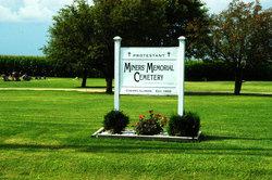 Miners Memorial Cemetery