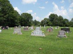 Somers Methodist Church Cemetery