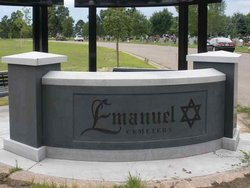 Congregation Emanuel Cemetery