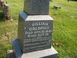 William Goldrick