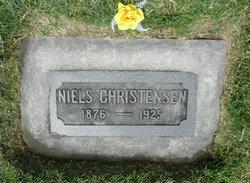 Niels Christian Christensen