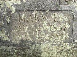 Mary Elizabeth <I>Chandler</I> Bradley