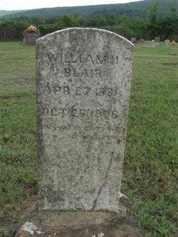 William H. Blair
