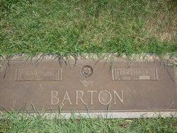 Ralph Henry Barton