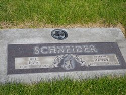 Henry Schneider
