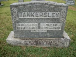 "James Augustus ""Guss"" Tankersley"