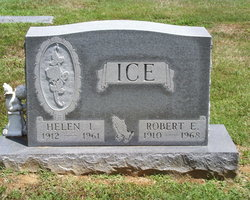 Robert Ice