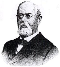 "Samuel James ""S.J."" Clarke"