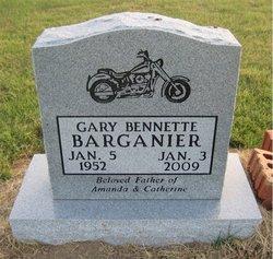 Gary Bennette Barganier