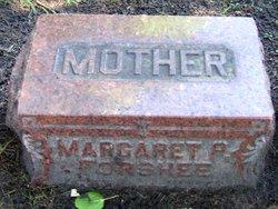 Margaret P. <I>Grierson</I> Forshee