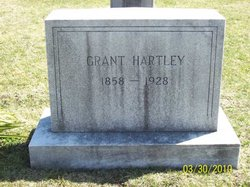 Grant Hartley