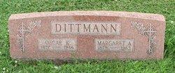 Margaret A. <I>Meck</I> Dittmann