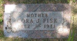 Cora J. Fisk