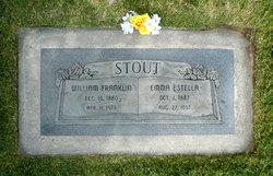 William Franklin Stout