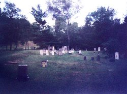 Rices Mills Cemetery