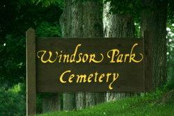 Windsor Park Cemetery