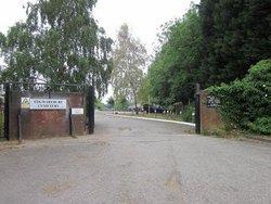 Edgwarebury Cemetery