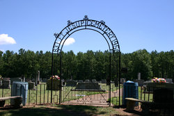 Fort Jesup Cemetery