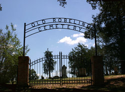 Robeline Cemetery