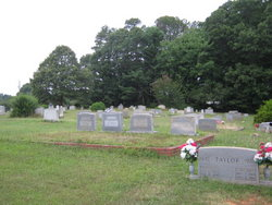 Country Holiness Cemetery