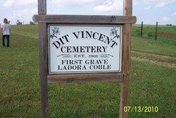Dit Vincent Cemetery