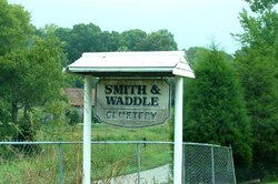 Smith-Waddle Cemetery