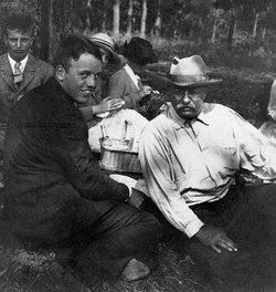 Image result for TEDDY ROOSEVELT AND QUENTIN