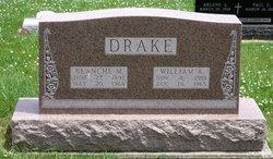 Blanche May <I>Conklin</I> Drake