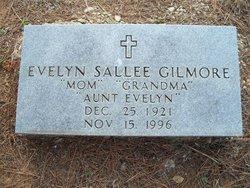 Evelyn <I>Salee</I> Gilmore