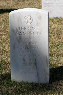 Jerome Sampson
