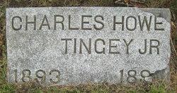 Charles Howe Tingey, Jr