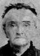 Mary Margaret Holman <I>Zimmerman</I> Dantzler