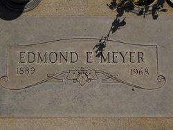 Edmond E. Meyer